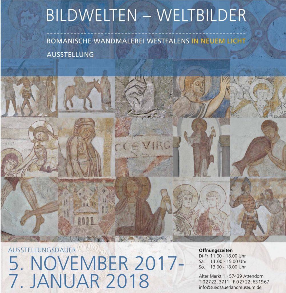 Sonderausstellung Südsauerlandmuseum Attendorn