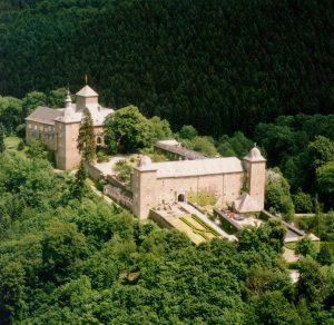 Tag des offenen Denkmals: Führung zu den Burgen im Kreis Olpe