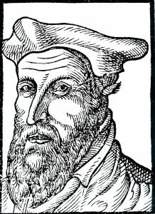 500 Jahre Rivius - Gang durch die Geschichte einer humanistischen Schule