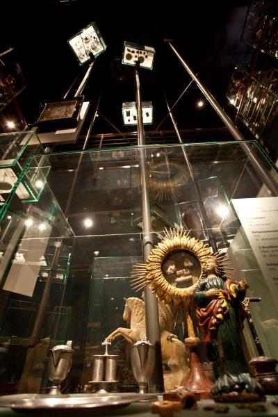 Südsauerlandmuseum Attendorn - Kreis Olpe - Sauerland