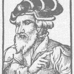 Johannes Rivius