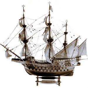 Schiff – Exportschlager