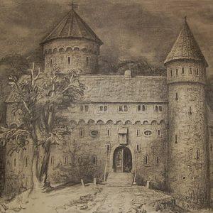 H Waldenburg nach R. Bicher