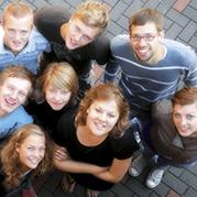 Klassen und Gruppen