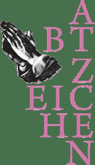 Abtzeichen – Dauerausstellung