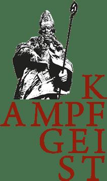 Kampfgeist – Dauerausstellung