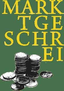 Marktgeschrei – Dauerausstellung