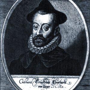 Kurfürst Gebhard Truchseß